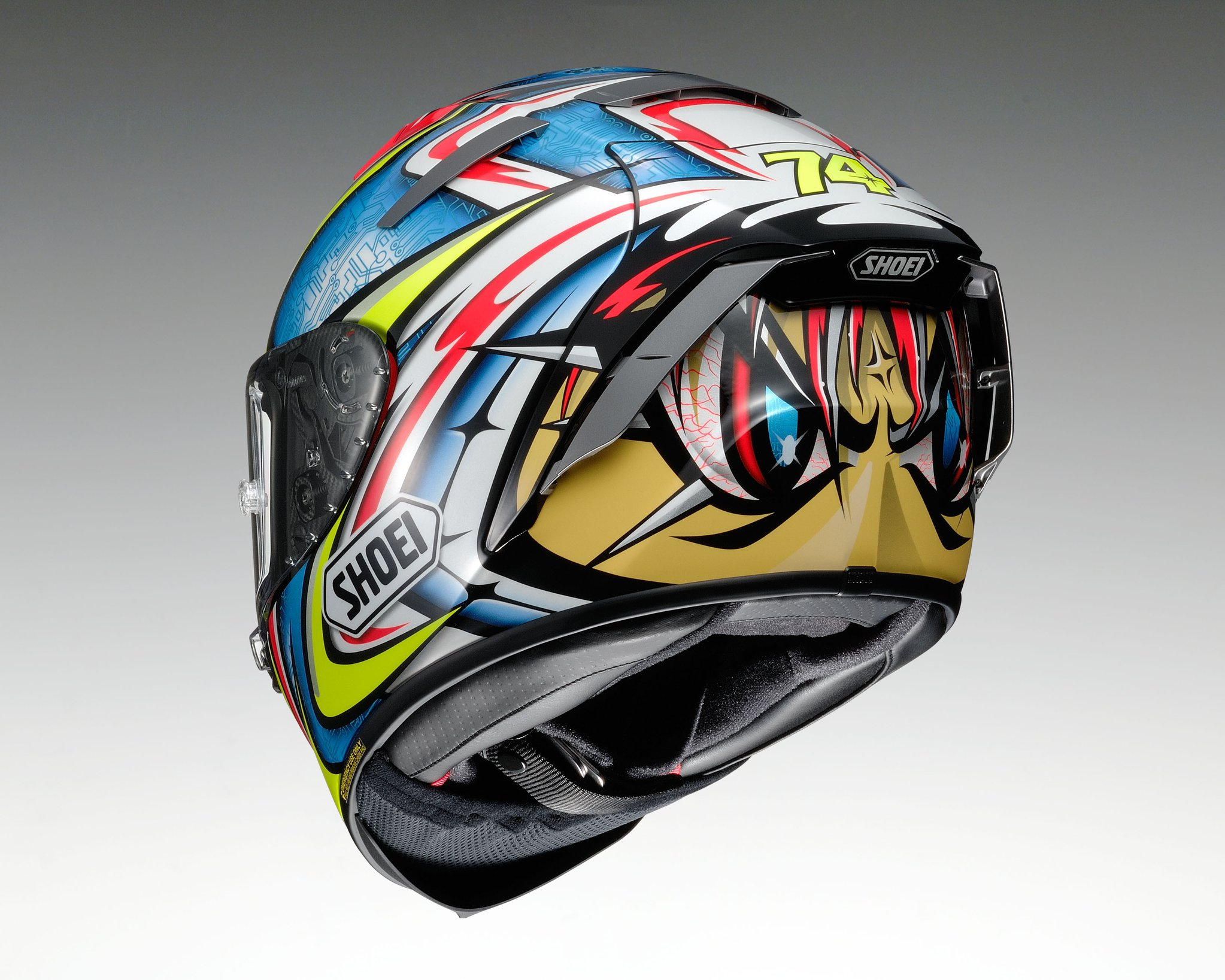 daijiro-kato-shoei-replica-xspirit3