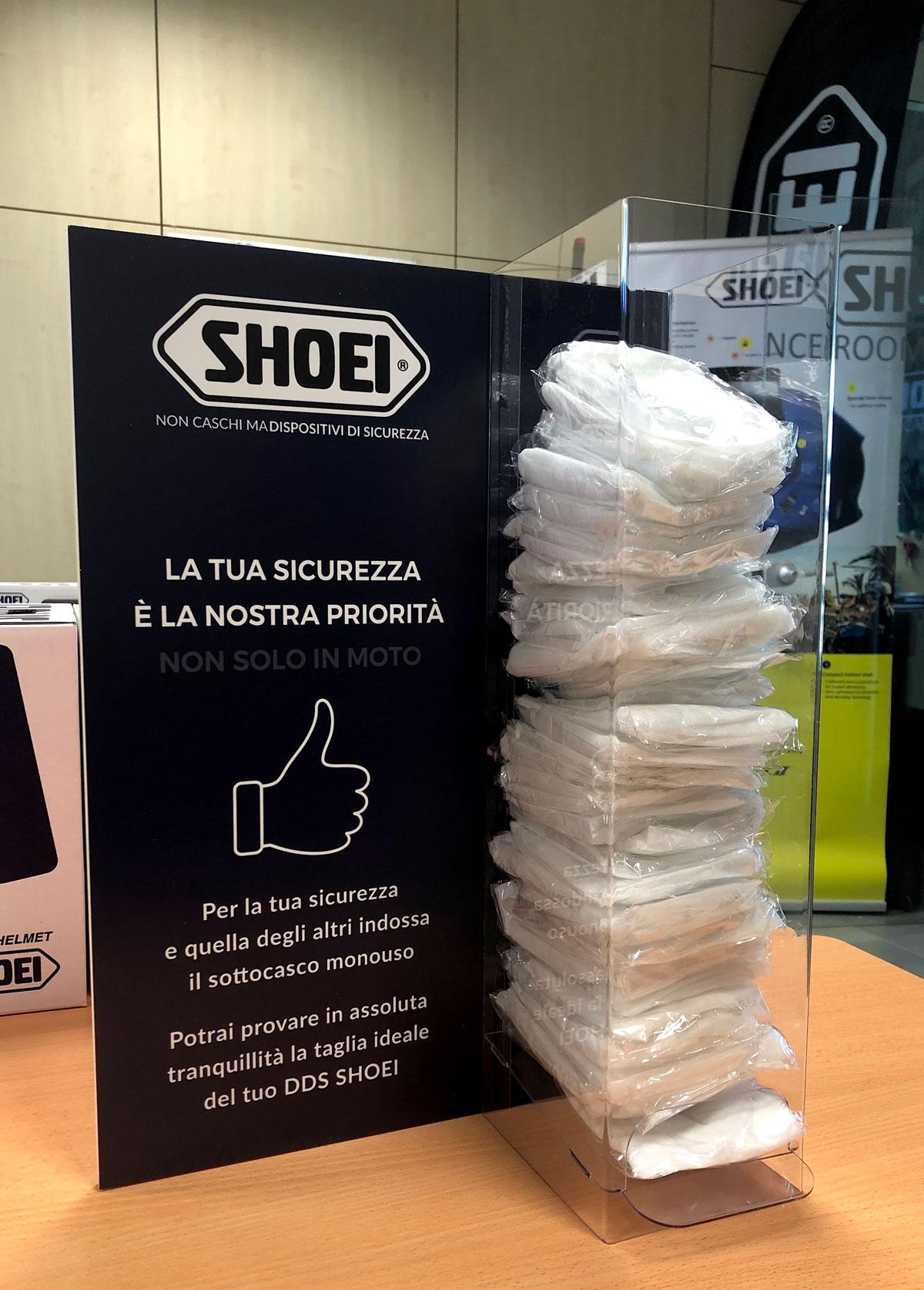 shoei-sicurezza